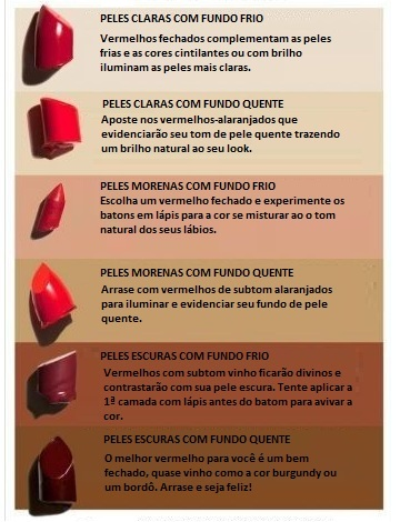 dicas red