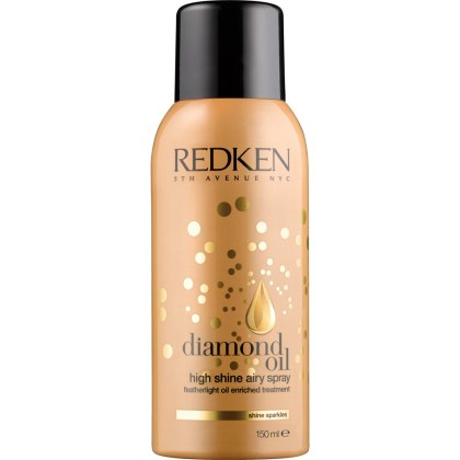redken diamond