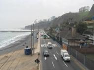 Parte baixa de Miraflores, Lima