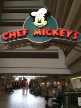 Chef Mickeys
